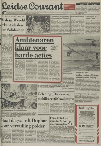 Leidse Courant 1983-10-06