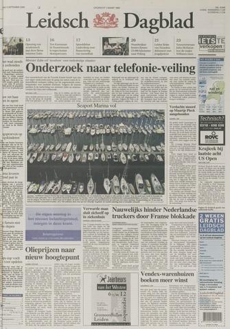Leidsch Dagblad 2000-09-05