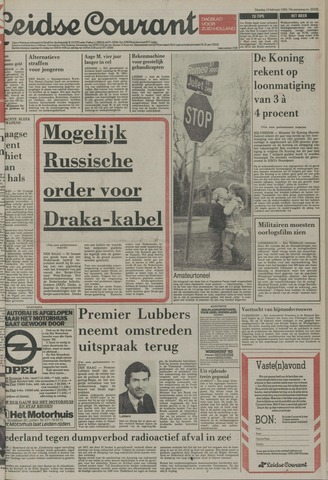 Leidse Courant 1983-02-15