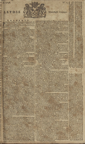 Leydse Courant 1756-02-23