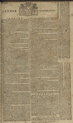 Leydse Courant 1757-08-10