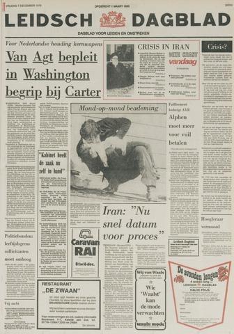 Leidsch Dagblad 1979-12-07