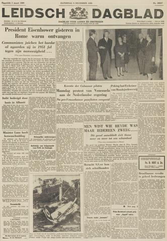 Leidsch Dagblad 1959-12-05