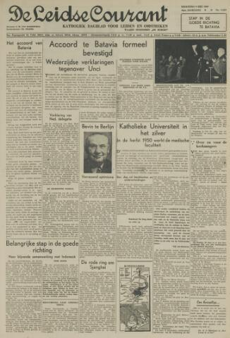 Leidse Courant 1949-05-09