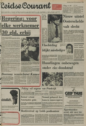 Leidse Courant 1976-06-12