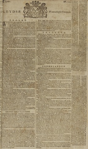 Leydse Courant 1767-09-16