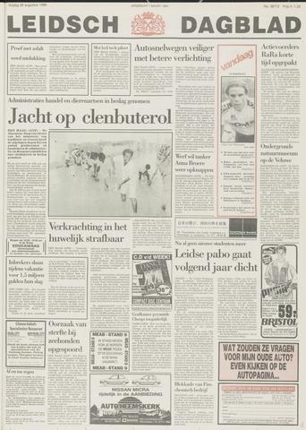 Leidsch Dagblad 1988-08-26