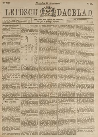 Leidsch Dagblad 1901-08-19