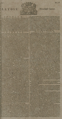 Leydse Courant 1725-10-01