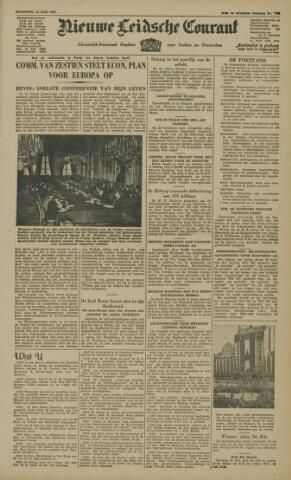 Nieuwe Leidsche Courant 1947-07-14