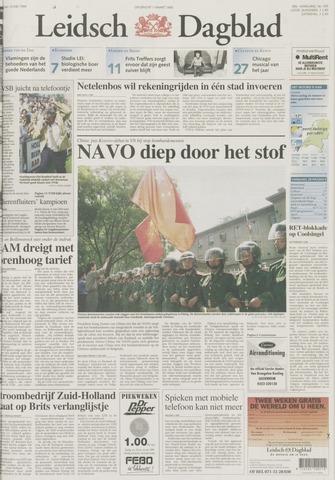 Leidsch Dagblad 1999-05-10