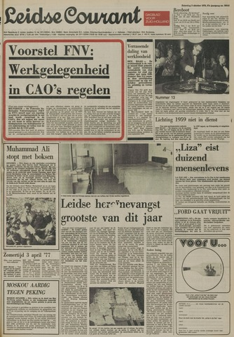 Leidse Courant 1976-10-02
