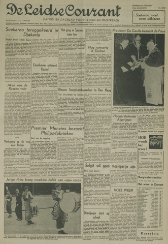 Leidse Courant 1959-06-30