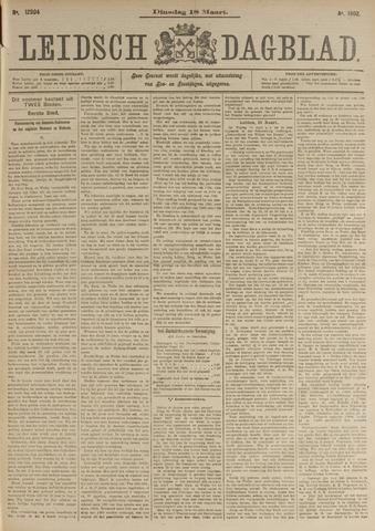 Leidsch Dagblad 1902-03-18