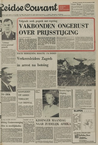 Leidse Courant 1976-09-11
