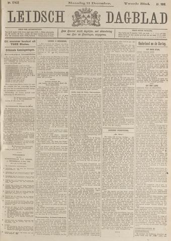 Leidsch Dagblad 1916-12-11