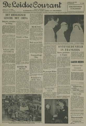 Leidse Courant 1963-07-02