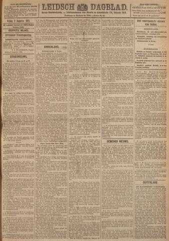 Leidsch Dagblad 1923-08-03