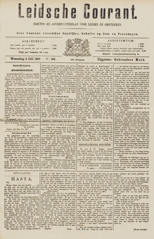 Leydse Courant 1887-07-06