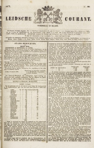 Leydse Courant 1873-03-19