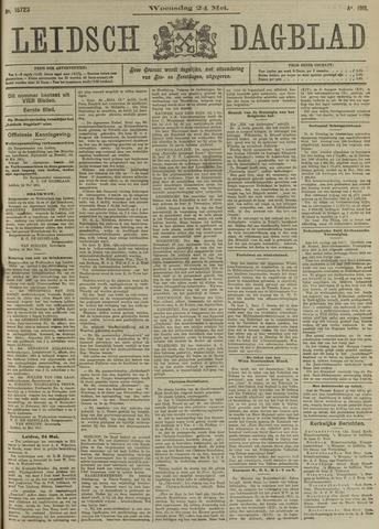 Leidsch Dagblad 1911-05-24