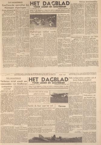 Dagblad voor Leiden en Omstreken 1944-09-29