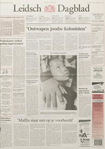 Leidsch Dagblad 1994-02-26