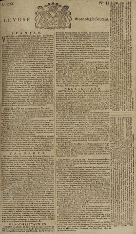Leydse Courant 1766-07-23
