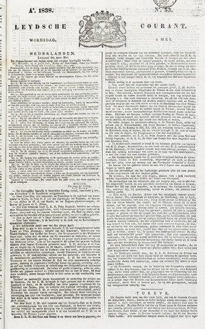 Leydse Courant 1838-05-02