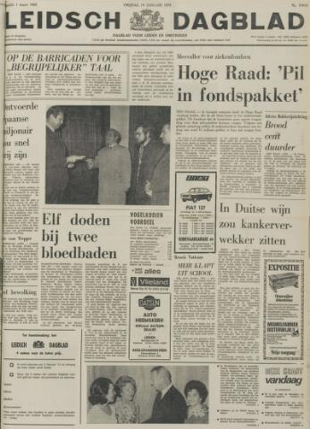 Leidsch Dagblad 1973-01-19