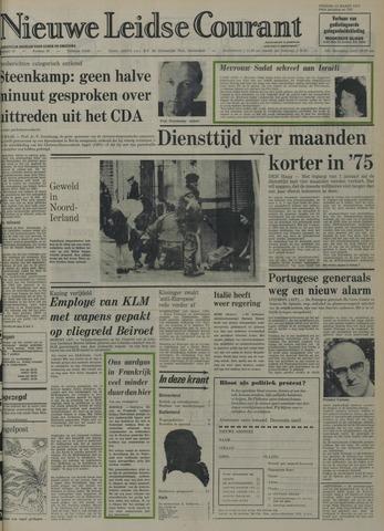 Nieuwe Leidsche Courant 1974-03-15