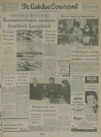 Leidse Courant 1969-12-31
