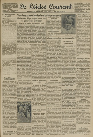 Leidse Courant 1947-08-04