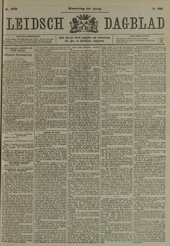 Leidsch Dagblad 1909-06-19