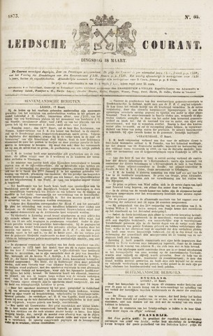 Leydse Courant 1873-03-18
