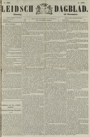 Leidsch Dagblad 1870-12-13