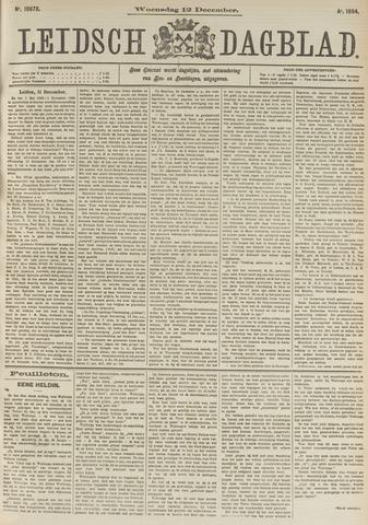 Leidsch Dagblad 1894-12-12
