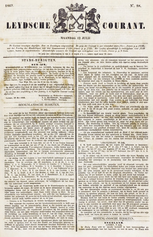 Leydse Courant 1869-07-12