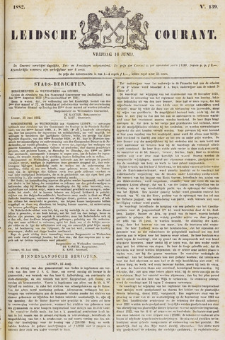 Leydse Courant 1882-06-16