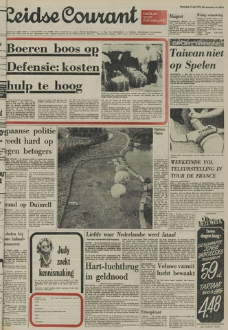 Leidse Courant 1976-07-12