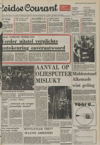 Leidse Courant 1977-04-28