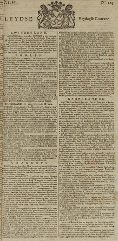 Leydse Courant 1767-08-28