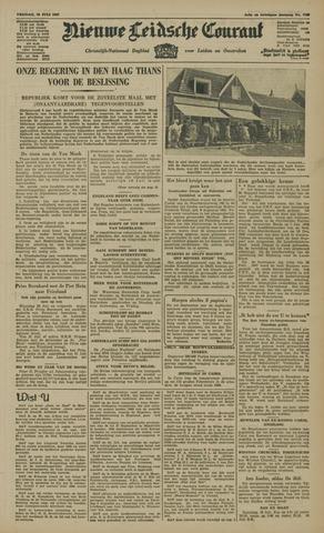 Nieuwe Leidsche Courant 1947-07-18