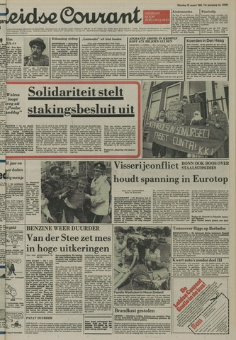Leidse Courant 1981-03-24
