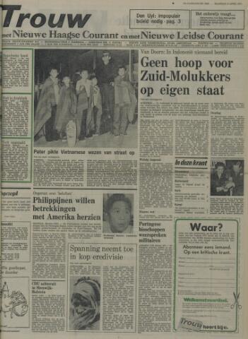 Nieuwe Leidsche Courant 1975-04-14