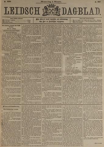 Leidsch Dagblad 1897-03-01