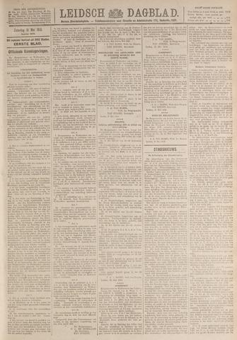 Leidsch Dagblad 1919-05-31