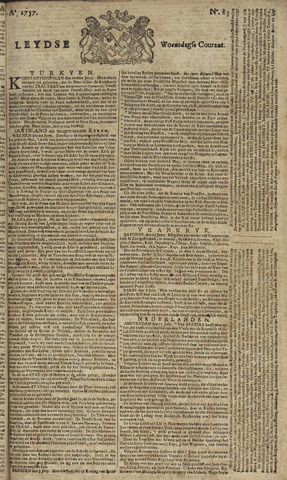 Leydse Courant 1757-07-13