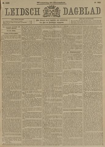 Leidsch Dagblad 1902-12-10