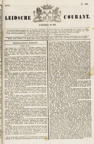 Leydse Courant 1873-05-24